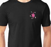 Twilight Sparkle Cutie Mark Unisex T-Shirt