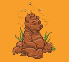POO BEAR by MINION-FACTORY