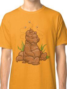 POO BEAR Classic T-Shirt