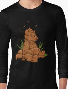 POO BEAR Long Sleeve T-Shirt
