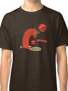 ARRAKIS TRAVEL POSTER Classic T-Shirt