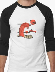 ARRAKIS TRAVEL POSTER Men's Baseball ¾ T-Shirt