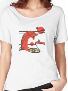 ARRAKIS TRAVEL POSTER Women's Relaxed Fit T-Shirt