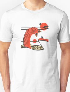 ARRAKIS TRAVEL POSTER T-Shirt