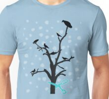Game Of Thrones - War of The Five Raven Kings Unisex T-Shirt