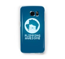 Flipping Awesome iPhone Case Samsung Galaxy Case/Skin