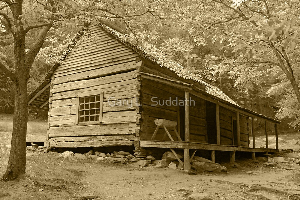 """""""Bud's"""" Place by Gary L   Suddath"""