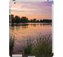 Watermead Park iPad Case/Skin