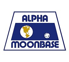 Monbase Alpha Logo by AtlantianKing