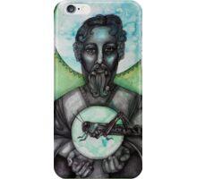 The Locust iPhone Case iPhone Case/Skin
