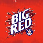 Big Red Can by Blackwing