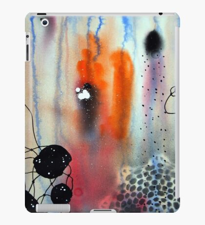 """Safari"" iPad Case/Skin"