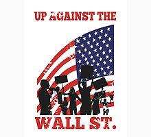 Occupy Wall Street Unisex T-Shirt