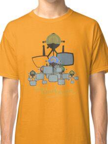 Big Bad Brains Classic T-Shirt