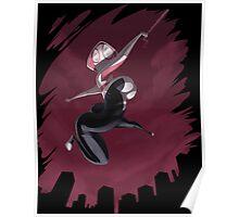 Spider Gwen Poster