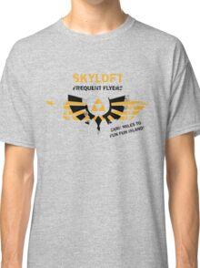 Skyloft Frequent Flyers Classic T-Shirt
