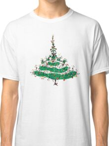 Your Holiday Goes Here  Classic T-Shirt