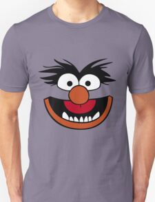 Animal Muppet (Orange Lips&Nose) T-Shirt