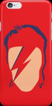 Bowie by Rechenmacher