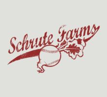 Schrute Farms by Brinkerhoff