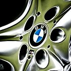 BMW Mtec by Chris Cardwell