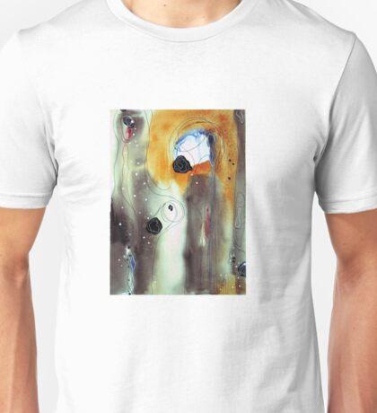 """Birth"" Unisex T-Shirt"