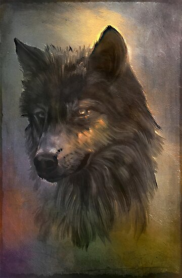 WOLF... by andy551