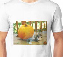 Denizen Of The Lakeshore Unisex T-Shirt