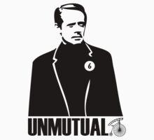 Unmutual by jvmedia