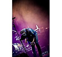 Bud Spencer Blues Explosion Photographic Print