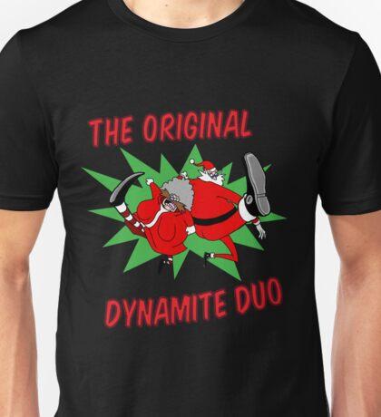 The Original Dynamite Duo Unisex T-Shirt
