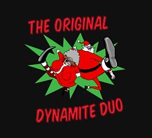 The Original Dynamite Duo Unisex T-Shirt