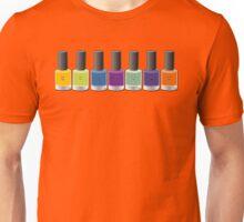 Happy nails Unisex T-Shirt