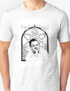 Richard Feynman Unisex T-Shirt