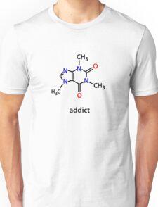 Caffeine - addict T-Shirt