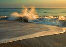 The Beach  Break by JKKimball