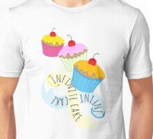 Infinite cake Unisex T-Shirt