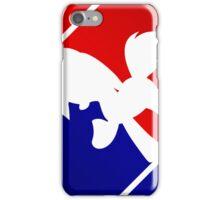 Major League Pony (MLP) - Rainbow Dash - Mark 2 Phone Case iPhone Case/Skin