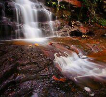 Silky Flow by Felix Haryanto