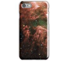 Galaxy iphone cover iPhone Case/Skin