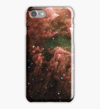 Galaxy iphone cover iPhone Case/Skin