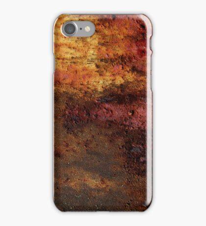 Rusty iphone case iPhone Case/Skin