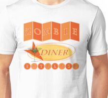 Zombie diner Unisex T-Shirt