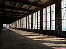 Abandoned Power Station, Western Australia by Akrotiri