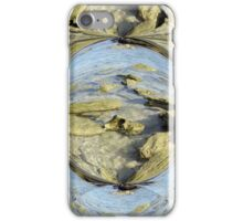 Stepping Stones iPhone Case/Skin