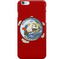Sky Bison Airlines iPhone Case/Skin