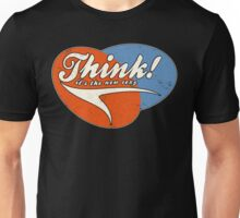 Think! it's the new sexy T-Shirt