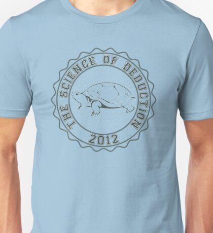 Science of deduction Unisex T-Shirt