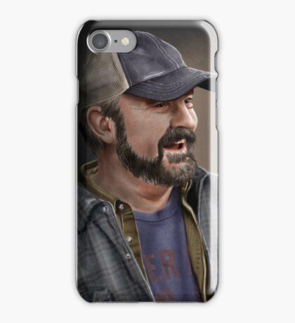 Bobby Singer iPhone Case/Skin