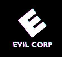 Evil Corp by danielprez96